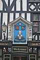 The Shakespeare sign, Manchester.jpg