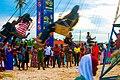The Swing ride at Coco beach, Dar-es-salaam (2019).jpg