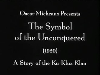 File:The Symbol of the Unconquered (1920).webm