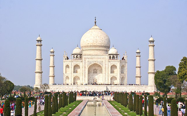 Князь Альбер II отправился с государственным визитом в Индию