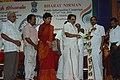 The Tamil Nadu Minister for Backward Classes, Handlooms and Textiles, Shri K.K.S.S.R. Ramachandran inaugurating the Bharat Nirman Public Information Campaign, at Virudhunagar, Tamil Nadu on February 11, 2010.jpg