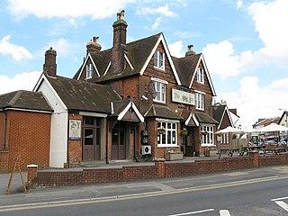 Caterham Arms pub bombing