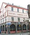 The Working-Men's Conservative Social Club, Market Street - geograph.org.uk - 269855.jpg