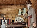 """The exhibition dedicated to the creation of the """"Kalevala"""" epic. Karelians, Finns 03.jpg"""