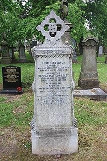 John Henderson (architect) Scottish architect, born 1804