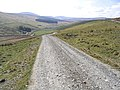 The road to Lymiecleuch Farm - geograph.org.uk - 392087.jpg