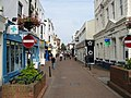 The southern end of the High Street - geograph.org.uk - 967115.jpg