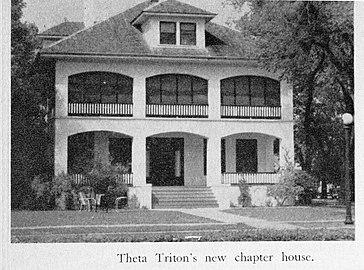 List of Phi Sigma Kappa chapters - Wikipedia