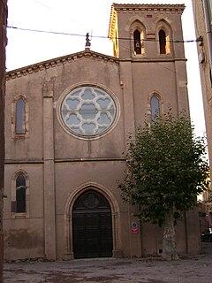 Thézan-des-Corbières Commune in Occitanie, France