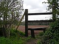 This path cuts a corner - geograph.org.uk - 776800.jpg