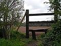 This path cuts a corner - geograph.org.uk - 776800.jpg