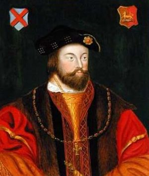 Tudor conquest of Ireland - Silken Thomas; his family the FitzGeralds had strong Yorkist leanings and he led a rising in Kildare against the Tudor monarchy of Henry VIII.