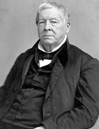 Thomas Garrett - Abolitionist Thomas Garrett