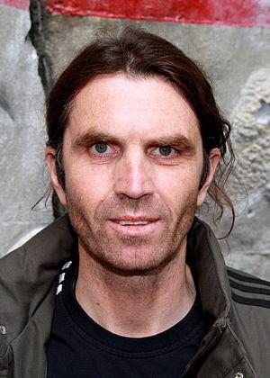 Thomas Huber (Bergsteiger)