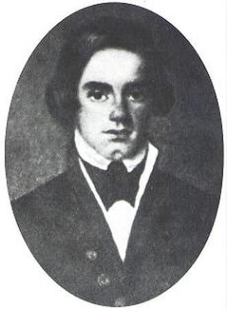 Thomas ap Catesby Jones - A young Jones