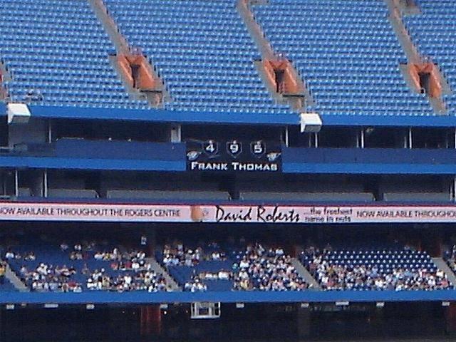 Thomas banner