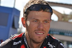 Image illustrative de l'article Thor Hushovd