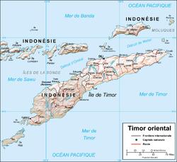 Timor oriental carte.png