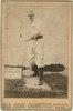Tip O'Neill, St. Louis Browns, baseball card portrait LCCN2007683774.tif