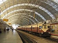 Tirumailai MRTS station Chennai (Madras).jpg