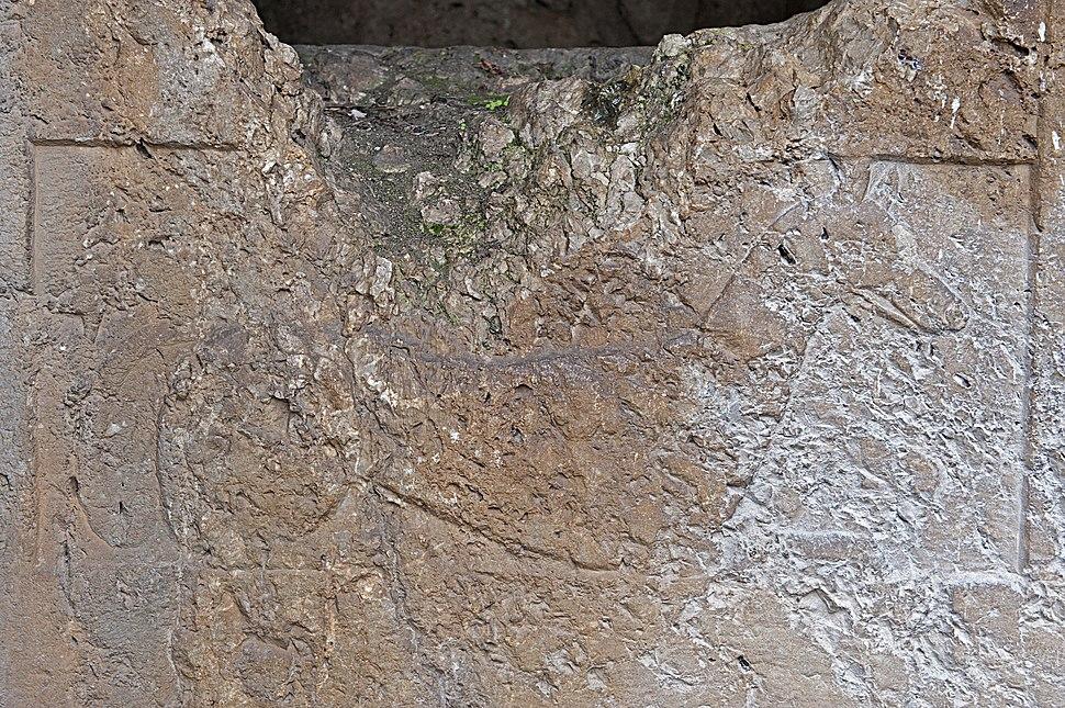 Tlos Bellerophon grave 5606