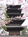 To-ji National Treasure World heritage Kyoto 国宝・世界遺産 東寺 京都152.JPG