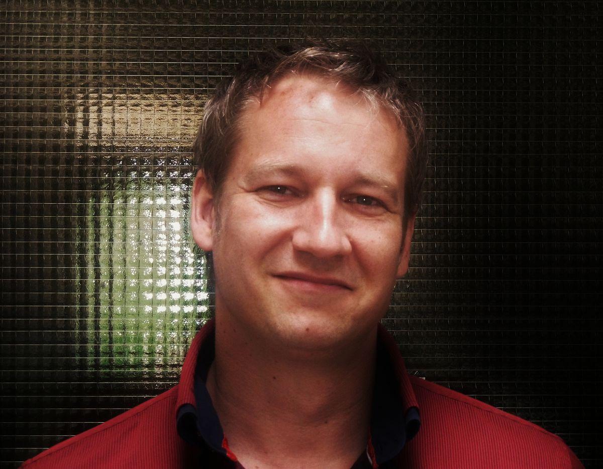 Tobias Kluckert