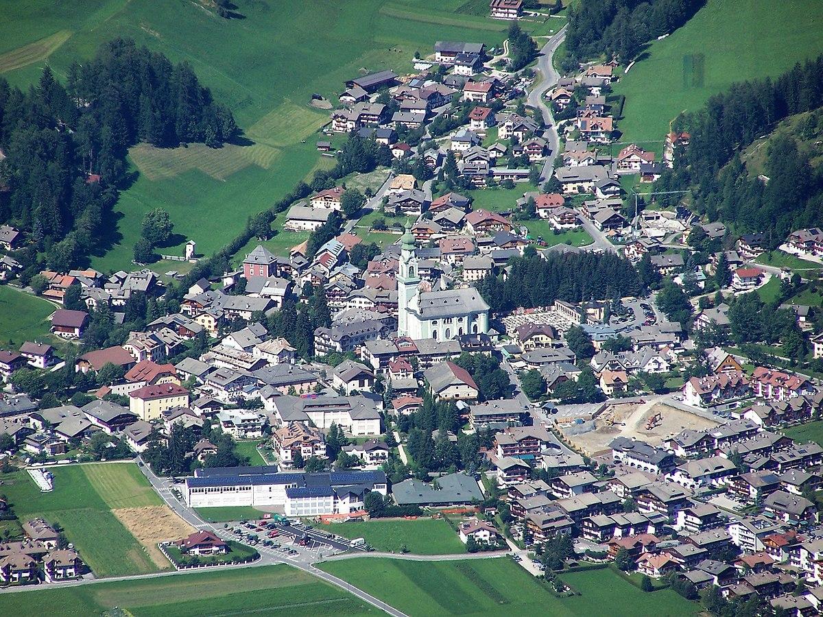 Hotel Sesto Val Pusteria