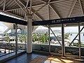 Tokyo Big Sight Station, at Ariake, Koto, Tokyo (2019-08-13) 14.jpg