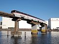 Tokyo Monorail 1085F History Train Original Color.jpg