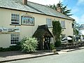Tom Cobley Tavern, Spreyton, Devon - geograph.org.uk - 448441.jpg