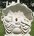 Tombstone - Glenwood Cemetery, Yazoo City, Mississippi.jpg