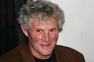 Tor Obrestad Norwegian poet
