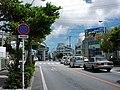 Torihori Intersection.jpg