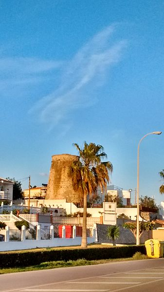 Torre de Chilches