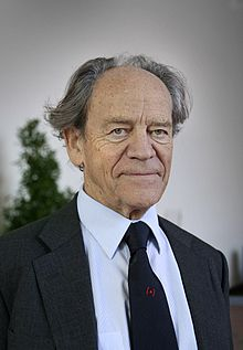 Description de l'image Torsten Wiesel-7Nov2006.jpg.