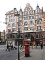 Tottenham Court Road - Chenies Street, WC1 - geograph.org.uk - 1289592.jpg