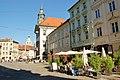 Town Square, Ljubljana, 2007 (01).JPG