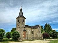 Trésilley, l'église.jpg