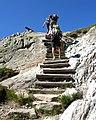 Trail Lacs de Ceserys - Lac Blanc.jpg