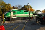 Trainspotting GO train -929 headed by MPI MP-40PH-3C -632 (8123557633).jpg