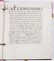 Traité de paix de Münster 1 sur 97 - Archives Nationales - AE-I-1-11.jpg
