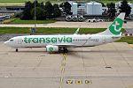 Transavia France, F-GZHS, Boeing 737-84P (28185476540).jpg