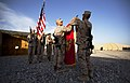 Transition in Garmsir, 'America's Battalion' replaces 'Lava Dogs' in southern Helmand 111117-M-MM918-004.jpg