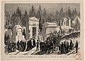 Translation du cercueil de Rossini dans le monument élevé au cimetière du Père-Lachaise.jpg