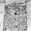 traptoren, muurvlak tussen twee muurstijlen bovenste verdieping. - franeker - 20073965 - rce