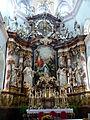 Traunkirchen Kirche - Hochaltar 1.jpg