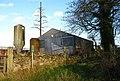 Tree Mast - geograph.org.uk - 1565578.jpg