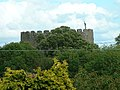 Trematon Castle, Trematon, Saltash - geograph.org.uk - 59260.jpg