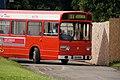 Trent bus 421 (GNU 568N), 2011 Alton bus rally (4).jpg